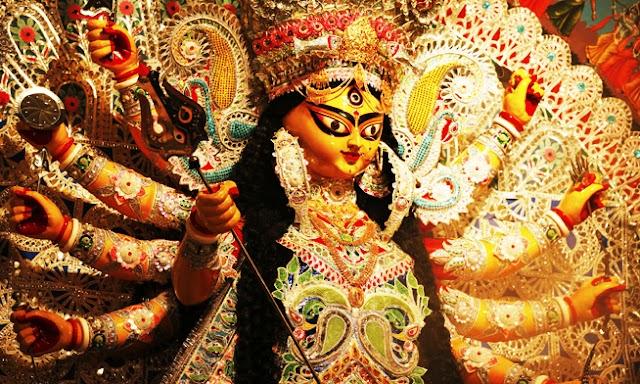 नवरात्रि में ऐसे करें माता को प्रसन्न!