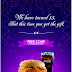 Get free coke with any burger at McDonald's (Delhi)