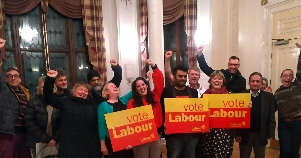 John's Labour blog: Forest Gate North Labour selects Sasha, Anamul & Rachel