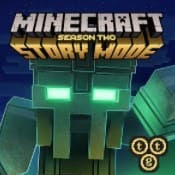Minecraft Story Mode Season Two Mod Apk+Data