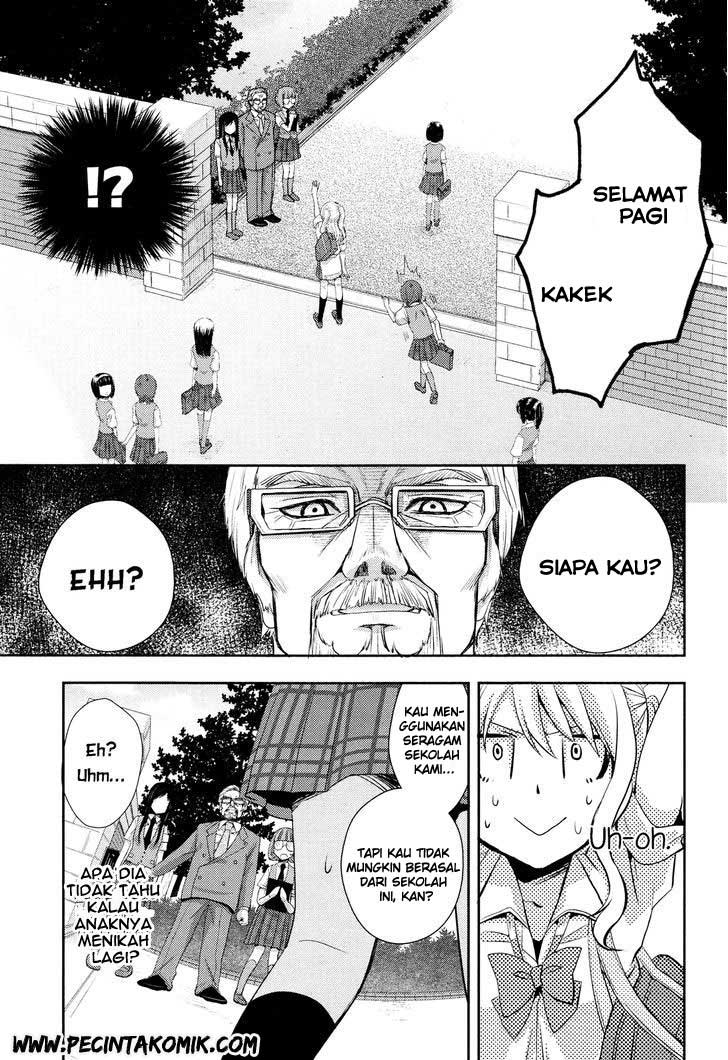 Citrus Chapter 2 Bahasa Indonesia