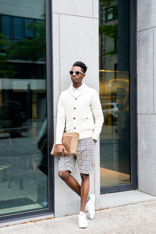 JON THE GOLD LOOKS : GAP DE LA GAP - gapxzalando iamready - gap men - beaverbril white stan smith adidas streetstyle - Menswear Blogger for Jonthegold, Antwerp