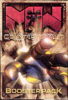 Counterassault