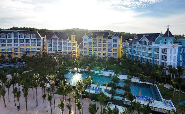 Sun Group đầu tư dự án du lịch siêu sang tỷ USD tại Phú Quốc