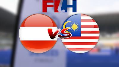 Live Streaming Austria vs Malaysia Siri Hoki Akhir 3.5.2019