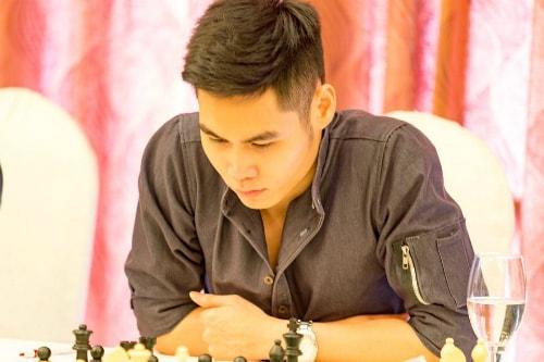 Cờ vua Việt Nam 2018: Trần Tuấn Minh vô địch