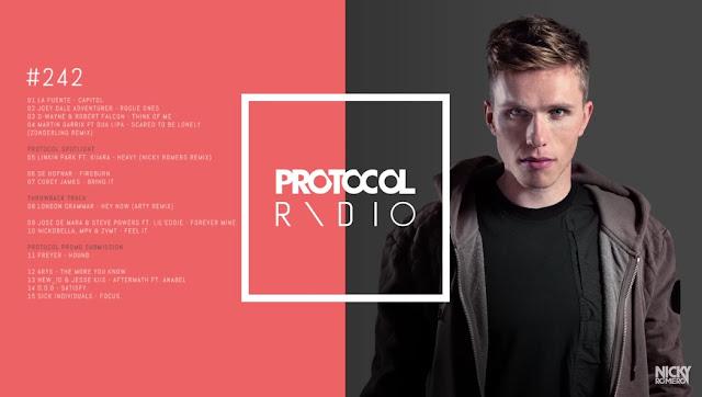 Protocol Radio 242 (Nicky Romero)