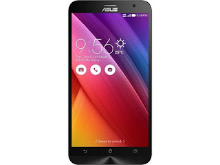 ASUS Zenfone 2 Unlocked Smart Phone