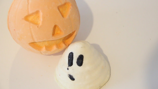 GIVEAWAY: Win Etsy and Lush Halloween Goodies!
