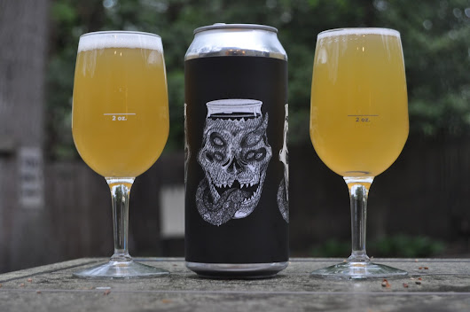 Tired Hands Alien Church Clone-ish kind of thingy