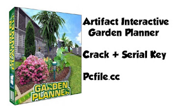 Artifact Interactive Garden Planner 3.7.55 Crack + Serial Key