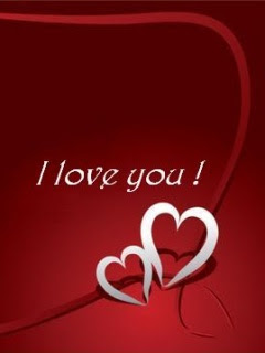 Cute Cartoon Wallpapers For Mobile Hd I Love You Iphone Wallpapers Desktop Background Wallpapers