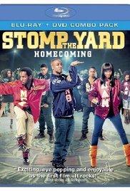 Watch Stomp the Yard 2: Homecoming Online Free 2010 Putlocker