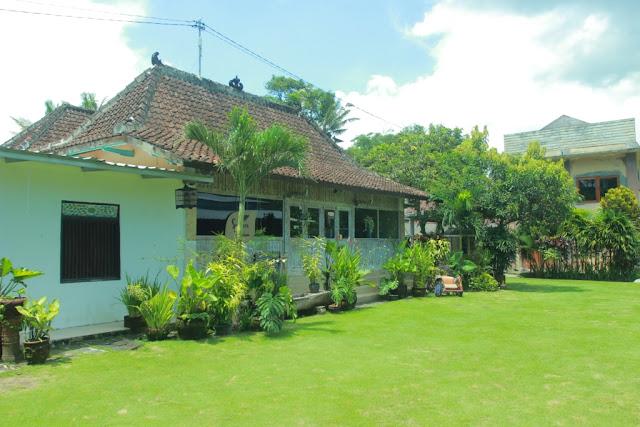 belajar batik di Sogan batik