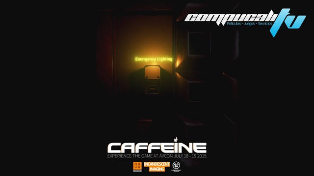 Caffeine Episodio 1 PC Game