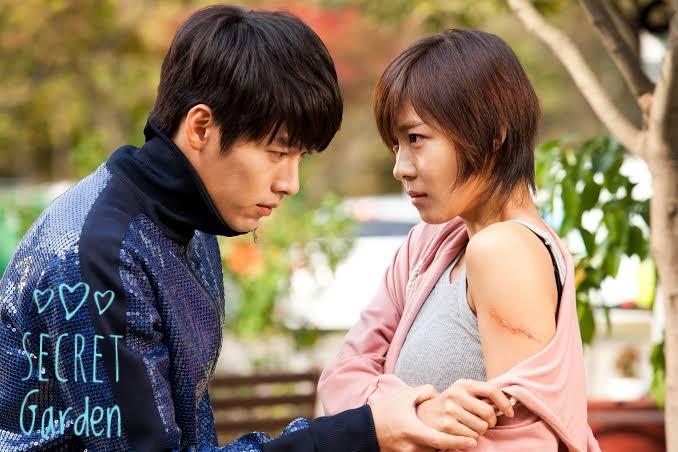 Download Drama Korea Secret Garden Batch Subtitle Indonesia