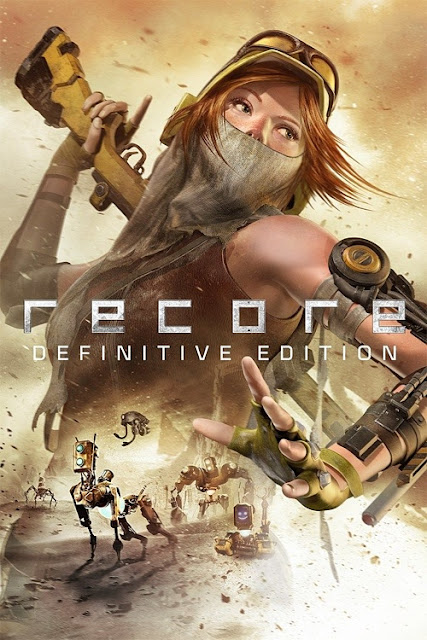 تحميل لعبه ReCore Definitive Editio 2018 للكمبيوتر