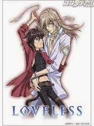 Loveless, serie