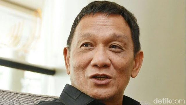Soal Ratna Sarumpaet, Hanura: Gimana Mungkin Prabowo Bisa Dikibulin?