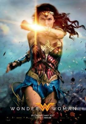 Trailer Film Wonder Woman 2017