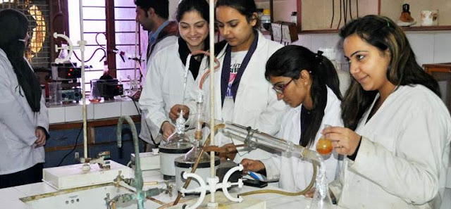 7 Best B Pharmacy Colleges in Pune