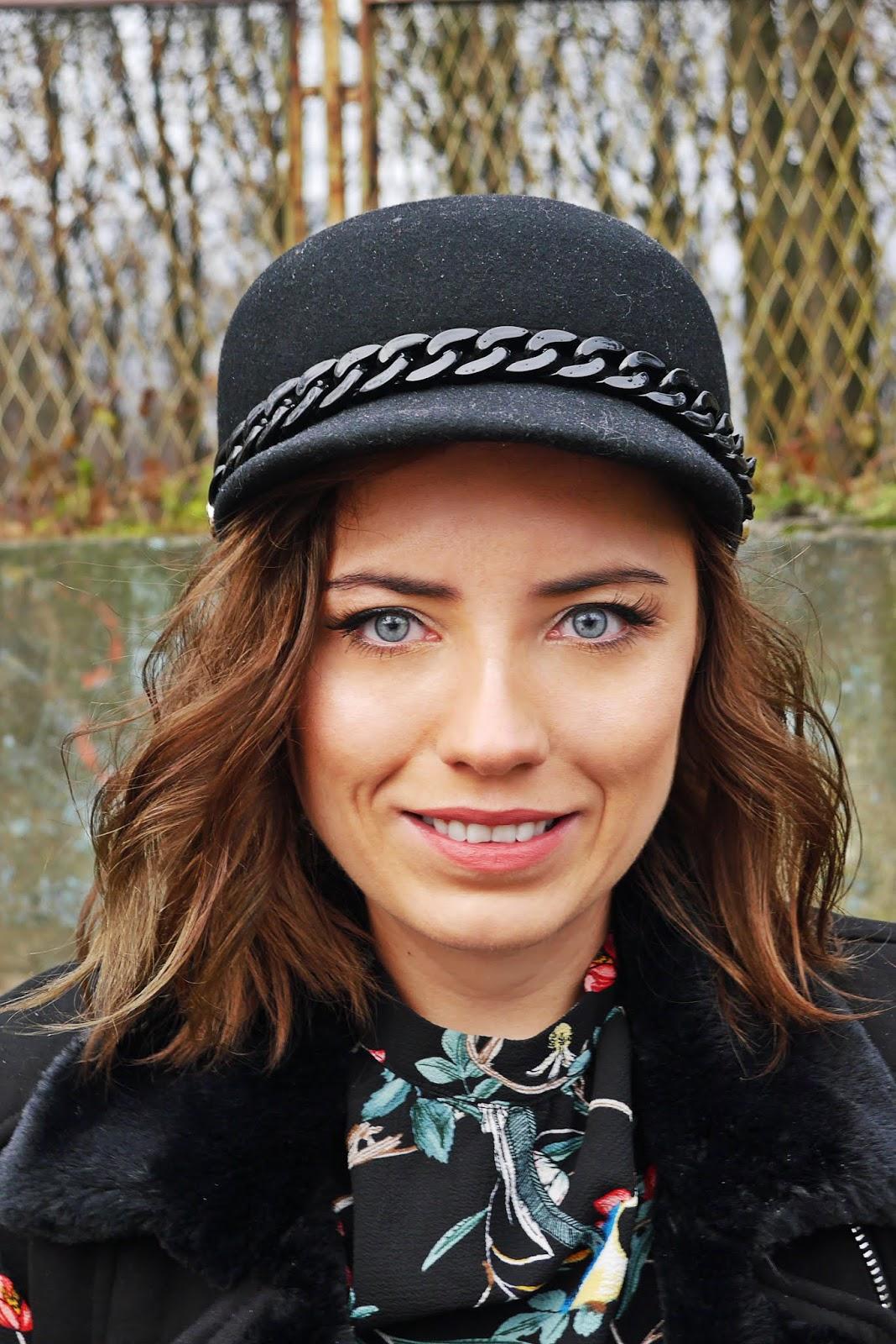 blog modowy blogerka modowa modowe stylizacje karyn puławy