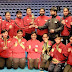 India won 6 Gold at Golden Girl Championship