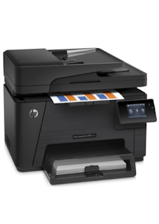 HP LaserJet Pro MFP M177fw Printer Installer Driver & Wireless Setup