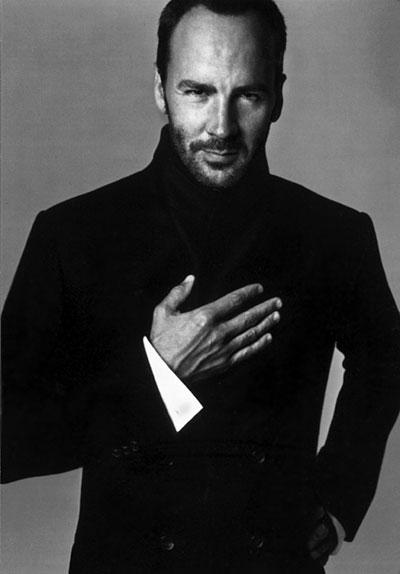Post Apocalyptic Bohemian: Tom Ford Turns 50