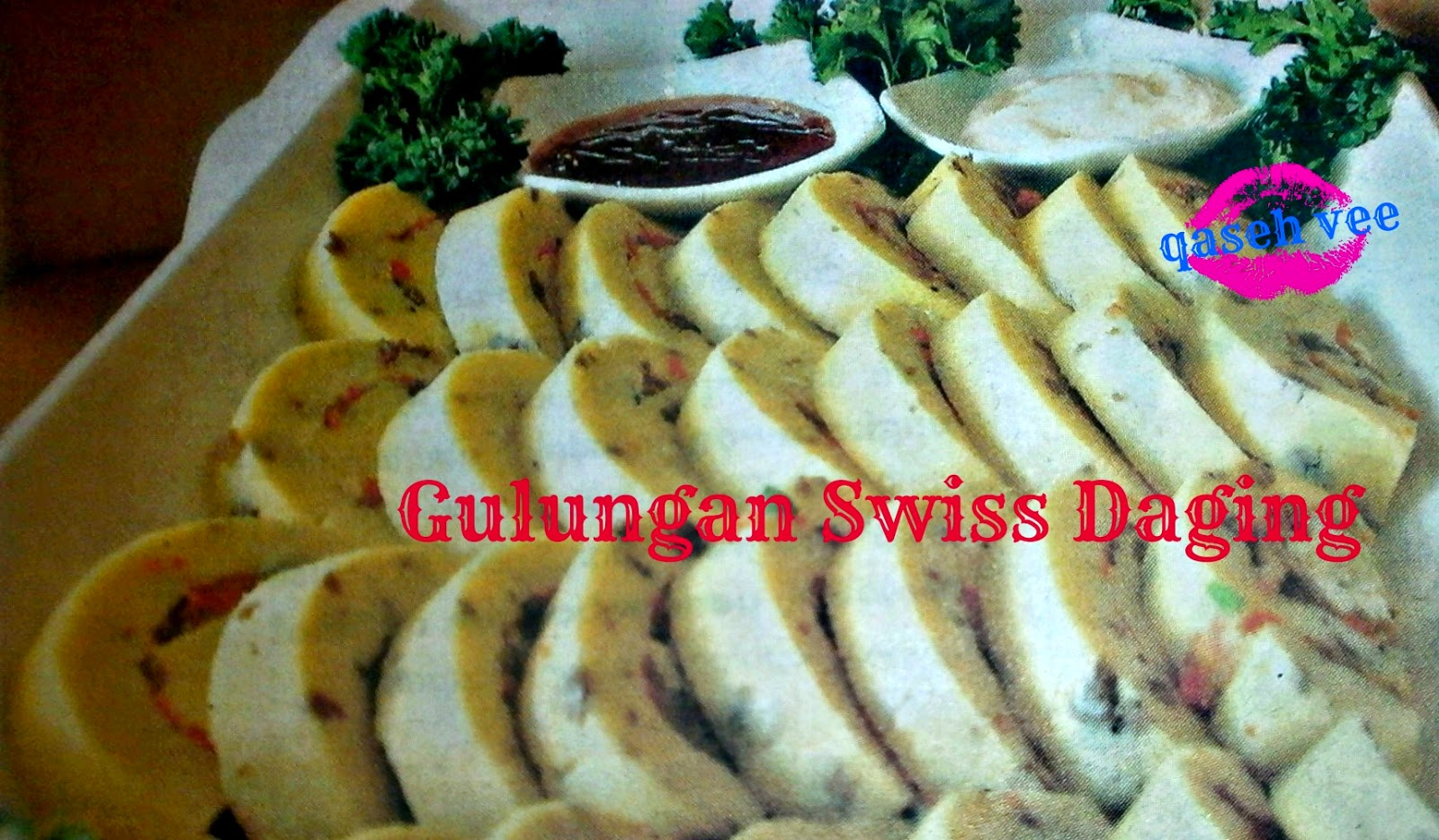 Daging Swiss Roll