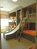 el mejor cuarto para niños del mundo