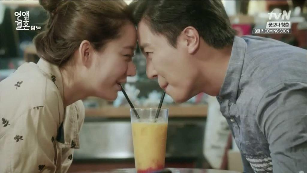 Dating Agency Cyrano 11. bölüm Asya fanatikleri