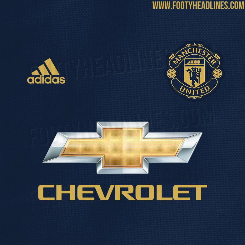 1877150c85d Manchester United s 2018 19 Third Kit Accidentally Leaked On Adidas ...