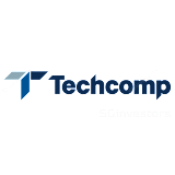 TECHCOMP (HOLDINGS) LIMITED (T43.SI)