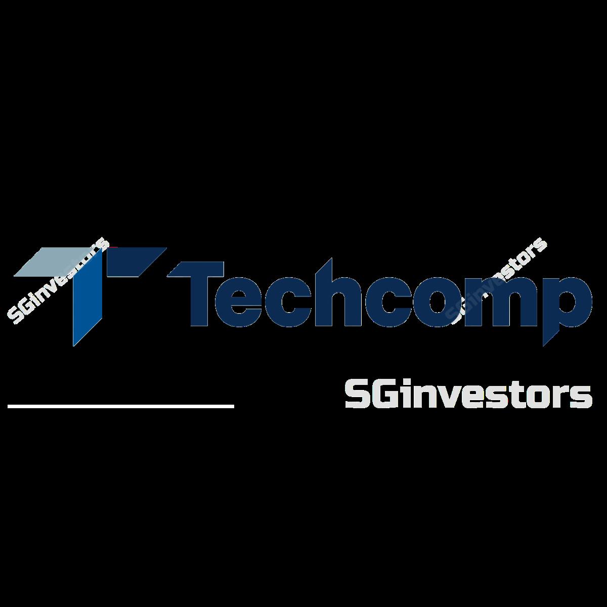 TECHCOMP (HOLDINGS) LIMITED (SGX:T43) @ SGinvestors.io