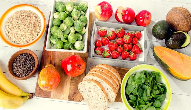 4 Jenis Makanan yang Mengandung Serat Tinggi Cocok Untuk Ibu Hamil
