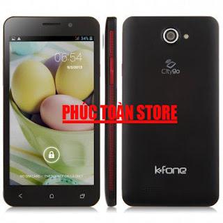 Rom stock Kfone Ola mt6582 alt
