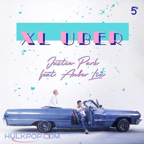 Justin Park – XL UBER (feat. Amber Liu) – Single