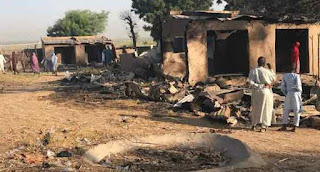 Boko Haram kills two soldiers in another Borno attack