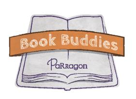 book buddies logo