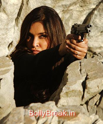 Lisa Ray gets ready for Bollywood once again., Lisa Ray shoots for her comeback film