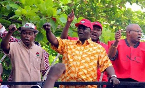 Stock Your Homes With Foodstuff – NLC Warns Nigerians, Says Strike Will Be Total
