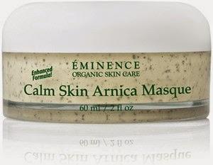 Eminence Calm Skin Arnica Masque at Le Reve