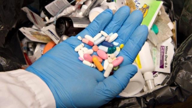 Membuang Obat Kadaluarsa Ada Aturannya