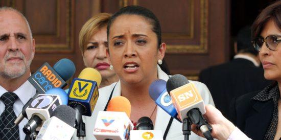 SEBIN busca activamente a Gaby Arellano para meterla presa por comentarios sobre Maduro