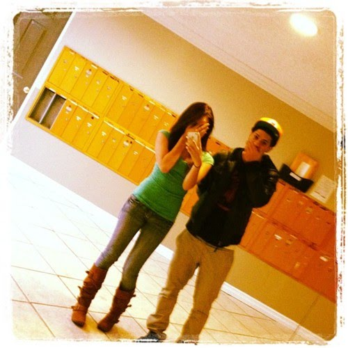 Austin mcbroom and jasmine villegas dating