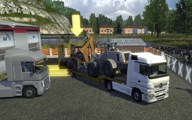 Free Download Game Truck And Trailers Full Version