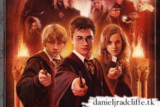 Empire magazine's Harry Potter bonus magazine