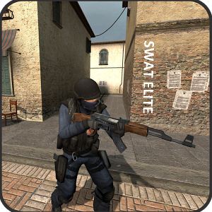 Download Game Android SWAT Sniper Anti-teroris Terbaru Gratis