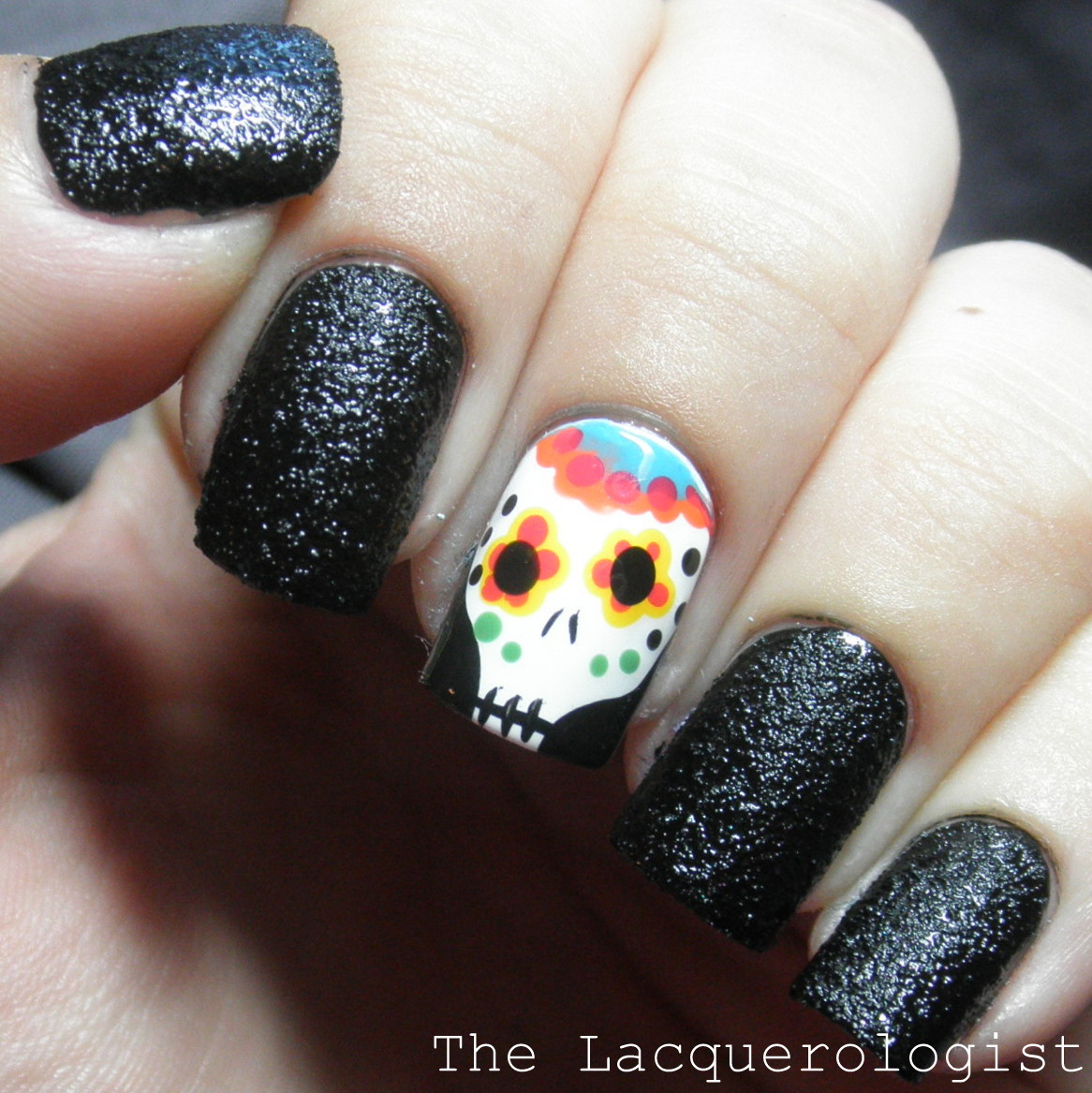 China Glaze Monsters Ball: Swatches and Review! • Casual Contrast